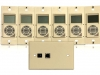 keypad 6 шт и USB Hub